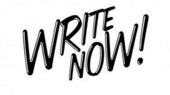 Wint een Scholieren.com-redacteur Write Now!?